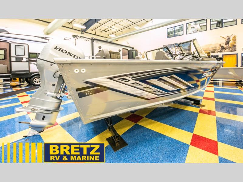 2021 Smoker Craft boat for sale, model of the boat is Pro Angler XL 172 XL & Image # 14 of 15