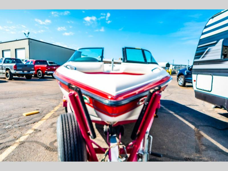 2000 Centurion Boats boat for sale, model of the boat is Eclipse 20 & Image # 3 of 22