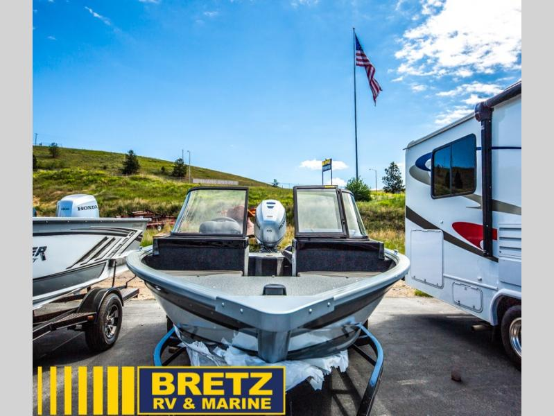 2022 Smoker Craft boat for sale, model of the boat is Ultima 172 & Image # 3 of 12