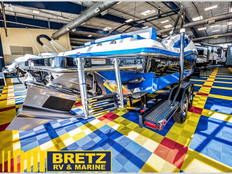 2021 Starcraft boat for sale, model of the boat is SCX Surf Series 211 l/O Surf & Image # 7 of 17