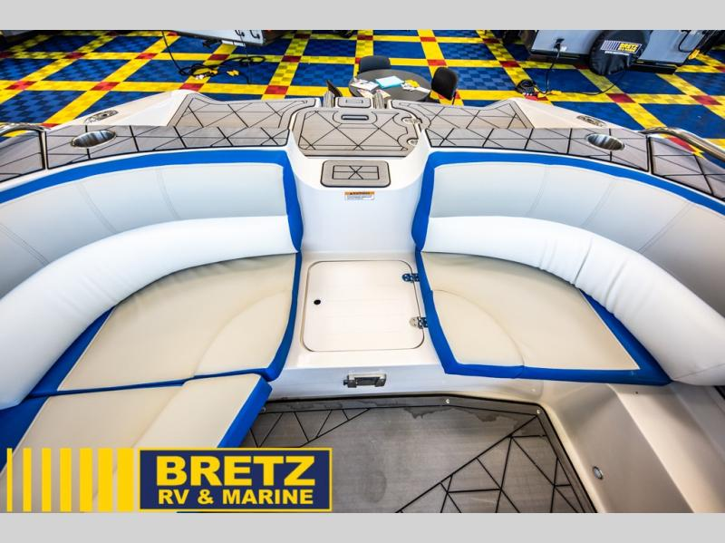 2021 Starcraft boat for sale, model of the boat is SCX Surf Series 211 l/O Surf & Image # 11 of 17