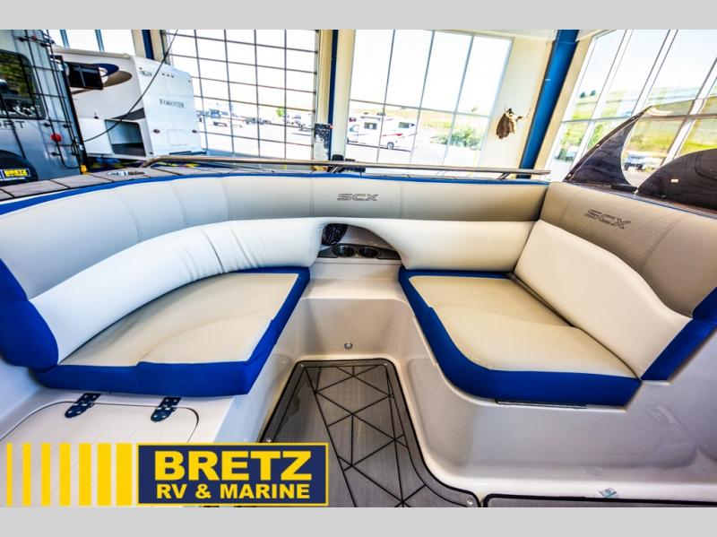 2021 Starcraft boat for sale, model of the boat is SCX Surf Series 211 l/O Surf & Image # 12 of 17