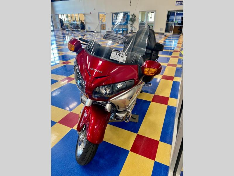 2012 Honda boat for sale, model of the boat is Gold Wing GL1800 & Image # 3 of 10