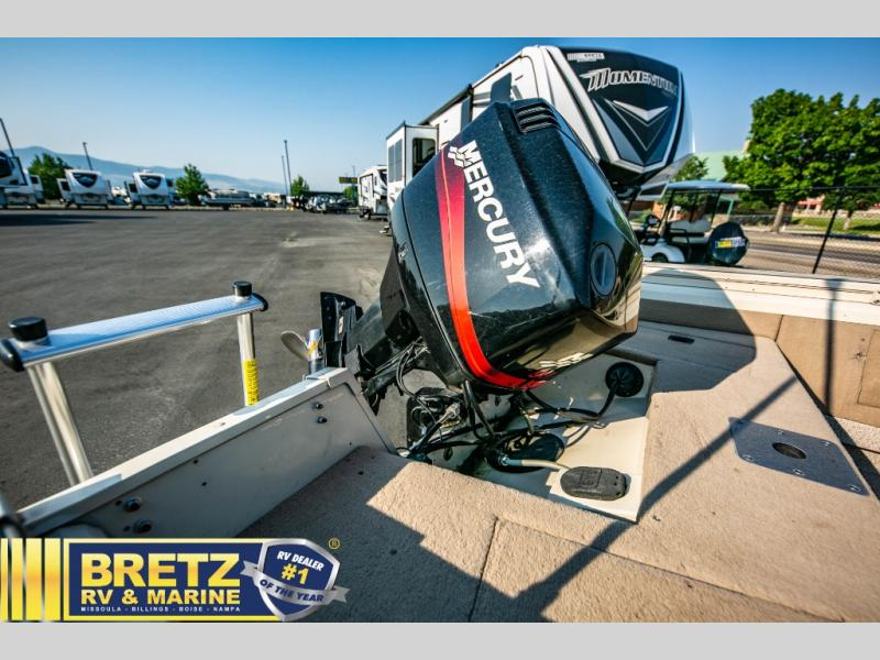 2000 Fisher boat for sale, model of the boat is Avenger Sport 17 & Image # 16 of 21