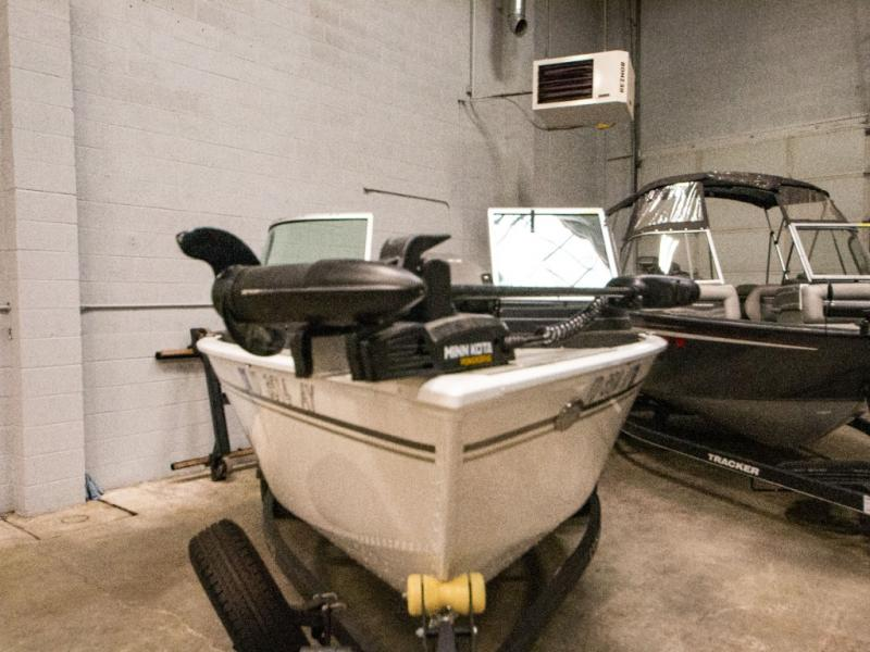 2019 Lund boat for sale, model of the boat is Lund 1675 Adventure Sport & Image # 3 of 23