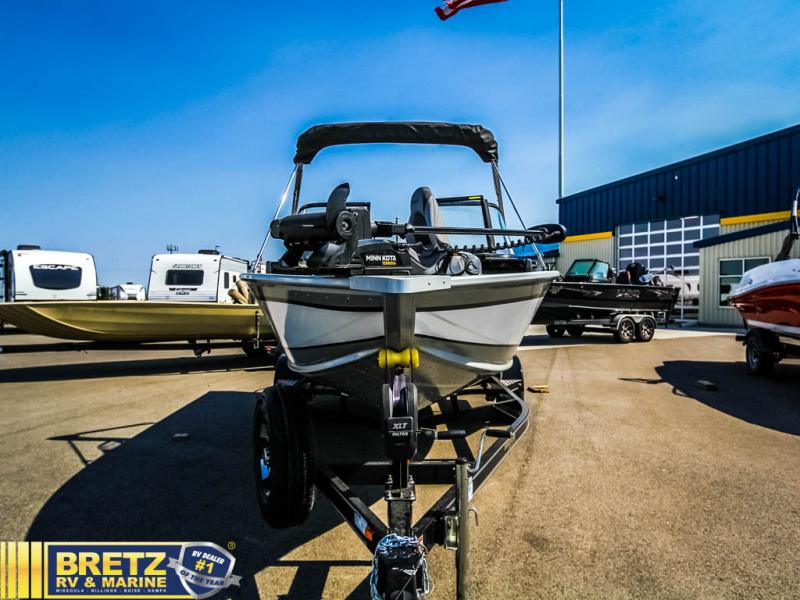 2021 Smoker Craft boat for sale, model of the boat is Ultima 182 & Image # 5 of 16