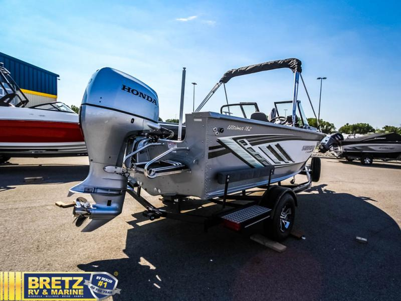 2021 Smoker Craft boat for sale, model of the boat is Ultima 182 & Image # 7 of 16