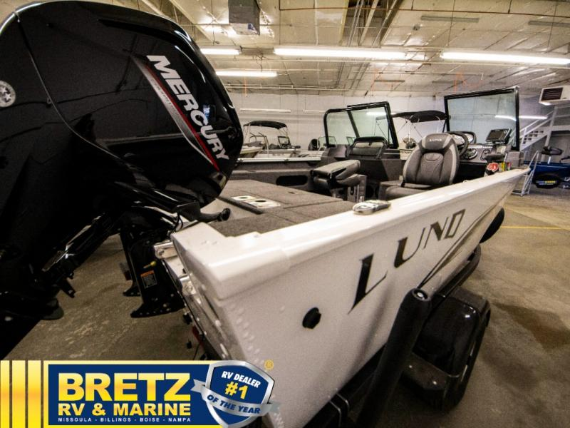 2021 Lund boat for sale, model of the boat is Adventure 1675 Sport & Image # 18 of 19