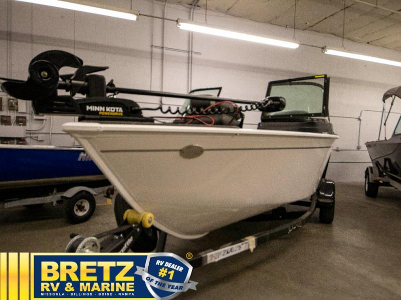 2021 Lund boat for sale, model of the boat is Adventure 1675 Sport & Image # 12 of 19