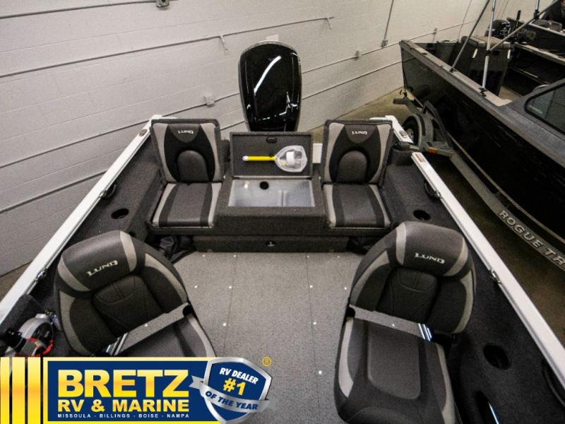 2021 Lund boat for sale, model of the boat is Adventure 1675 Sport & Image # 7 of 19