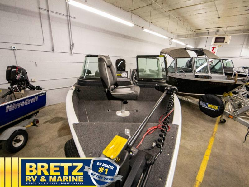 2021 Lund boat for sale, model of the boat is Adventure 1675 Sport & Image # 9 of 19