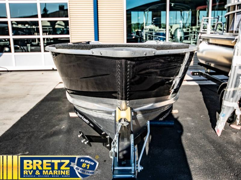 2022 Smoker Craft boat for sale, model of the boat is Big Fish 14 & Image # 3 of 13