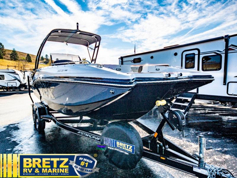 2021 Starcraft boat for sale, model of the boat is SCX Surf Series 211 & Image # 3 of 20