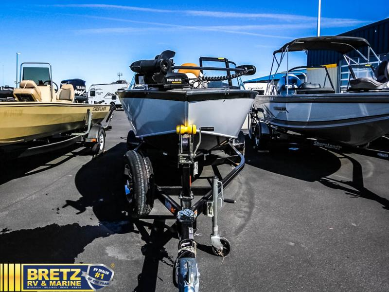 2021 Starweld boat for sale, model of the boat is Spark 16 DC & Image # 2 of 16