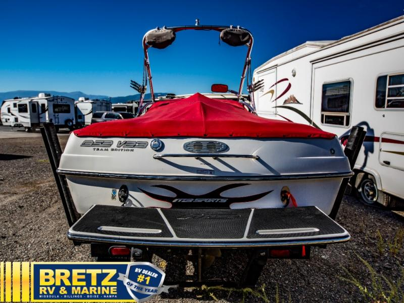 2006 MB Sports boat for sale, model of the boat is MB Sports B52 V-230 & Image # 7 of 11