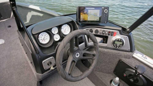 2021 Lund boat for sale, model of the boat is Impact XS 1775 Sport & Image # 3 of 6