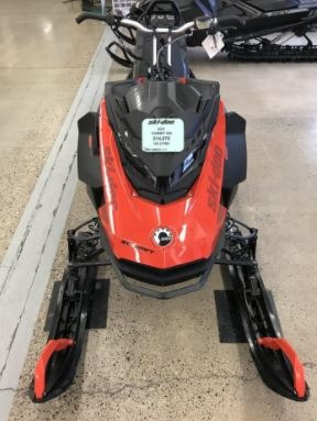 2021 Ski Doo boat for sale, model of the boat is Summit SP & Image # 3 of 6