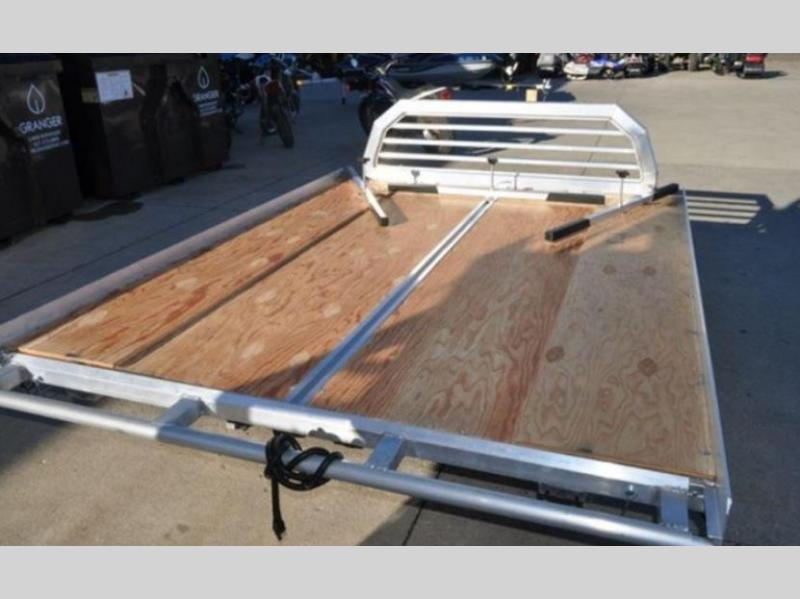 2020 Mission Trailers boat for sale, model of the boat is ALCOM MIS SPORT DECK & Image # 5 of 5