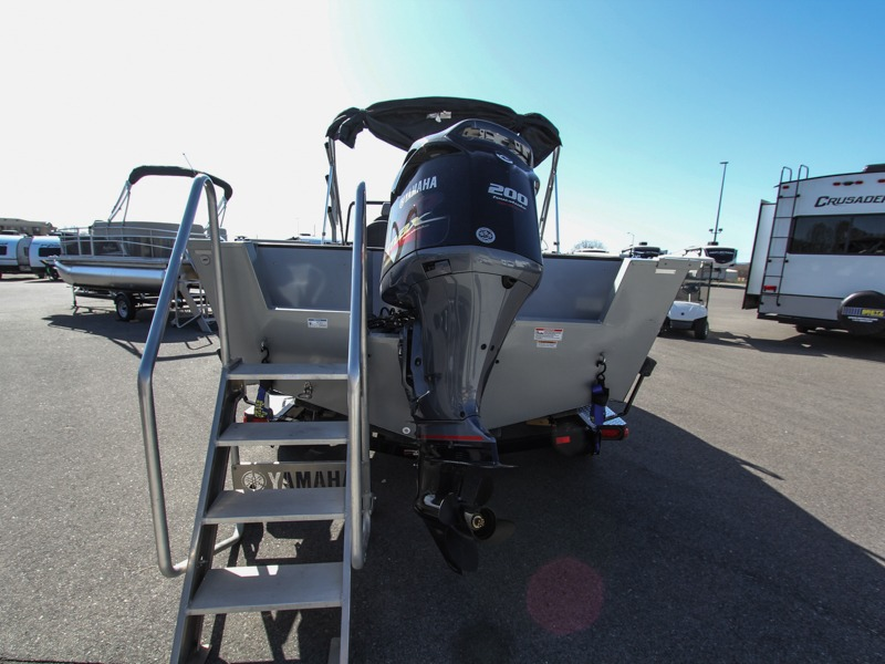 2020 Starcraft boat for sale, model of the boat is Superfisherman 186 & Image # 5 of 15