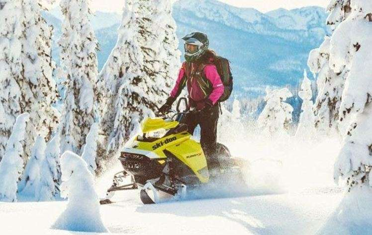 2020 Ski Doo boat for sale, model of the boat is Summit 600 154 CCla & Image # 5 of 8