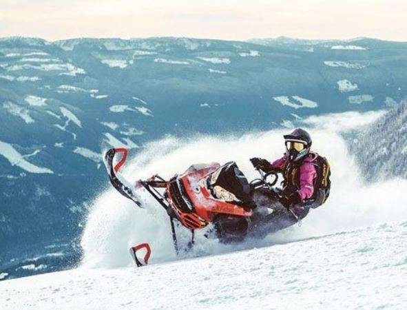 2020 Ski Doo boat for sale, model of the boat is Summit 600 154 CCla & Image # 6 of 8