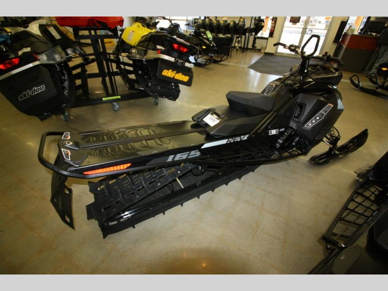 2020 Ski Doo boat for sale, model of the boat is SUMMIT SP 165 CFLD & Image # 5 of 8