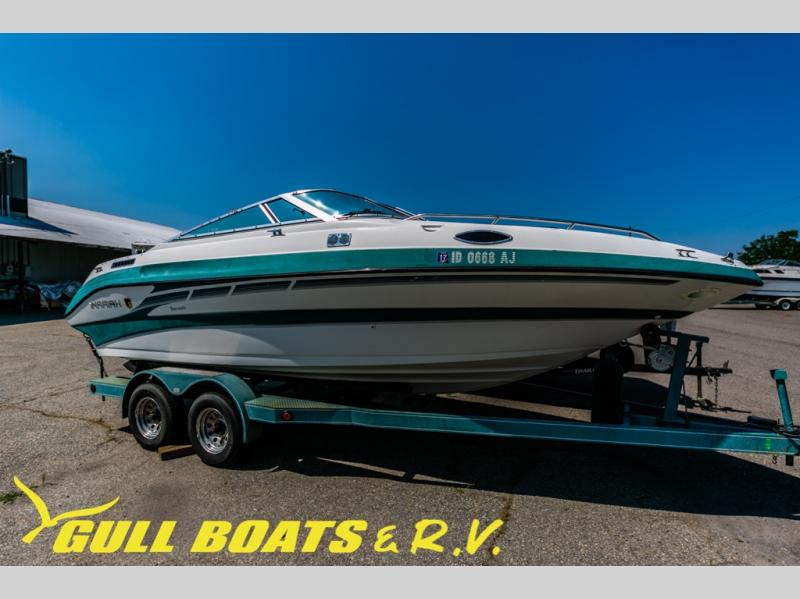 1994 Mariah boat for sale, model of the boat is Divanti Z225 & Image # 7 of 16