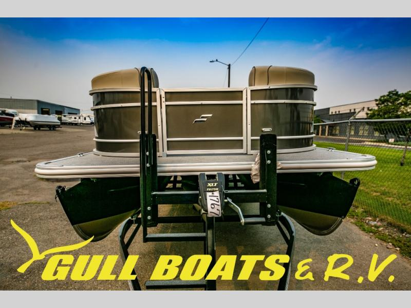 2021 Starcraft boat for sale, model of the boat is EX Series EX 24 Q & Image # 3 of 14