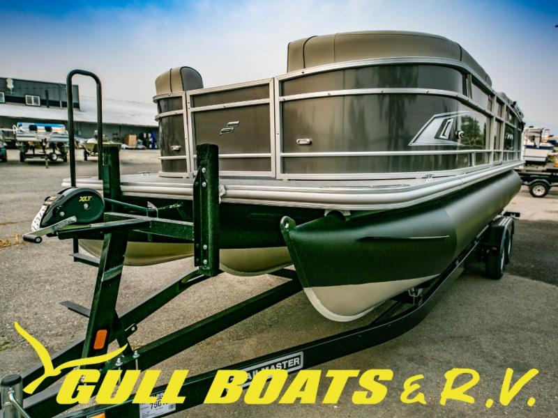 2021 Starcraft boat for sale, model of the boat is EX Series EX 24 Q & Image # 4 of 14