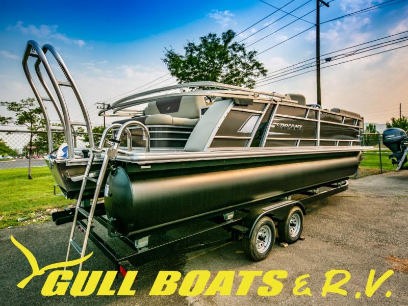 2021 Starcraft boat for sale, model of the boat is EX Series EX 24 Q & Image # 5 of 14