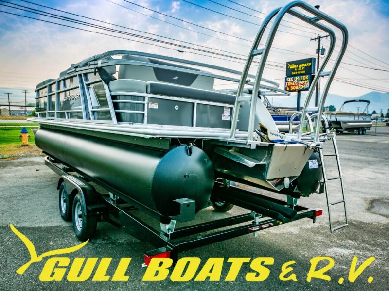 2021 Starcraft boat for sale, model of the boat is EX Series EX 24 Q & Image # 7 of 14
