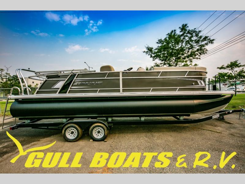 2021 Starcraft boat for sale, model of the boat is EX Series EX 24 Q & Image # 8 of 14