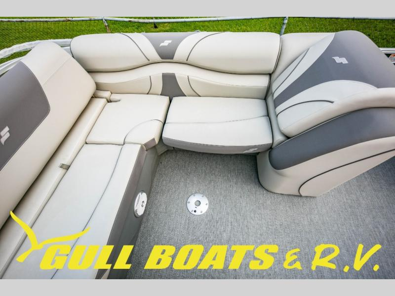 2021 Starcraft boat for sale, model of the boat is EX Series EX 24 Q & Image # 11 of 14