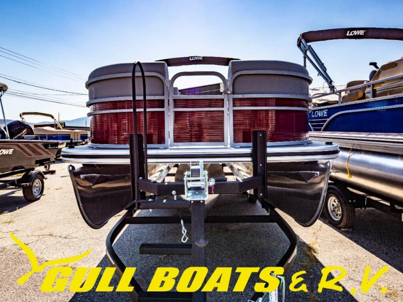 2021 Lowe boat for sale, model of the boat is SS Series SS210 CL & Image # 2 of 16
