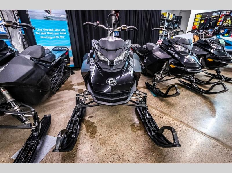 2019 Ski Doo boat for sale, model of the boat is Summit 154 600 CCKA & Image # 4 of 5