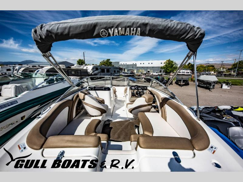 2011 Yamaha boat for sale, model of the boat is SX240 HO & Image # 6 of 13