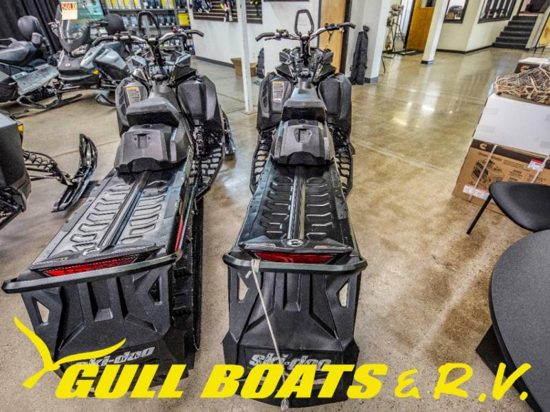 2019 Ski Doo boat for sale, model of the boat is Summit 154 850 CEKC & Image # 5 of 9