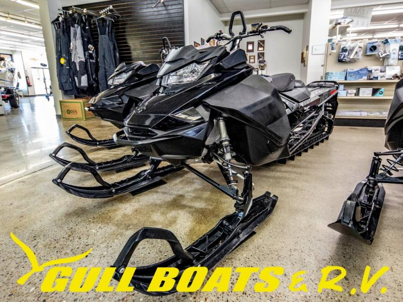 2019 Ski Doo boat for sale, model of the boat is Summit 154 850 CEKC & Image # 3 of 9