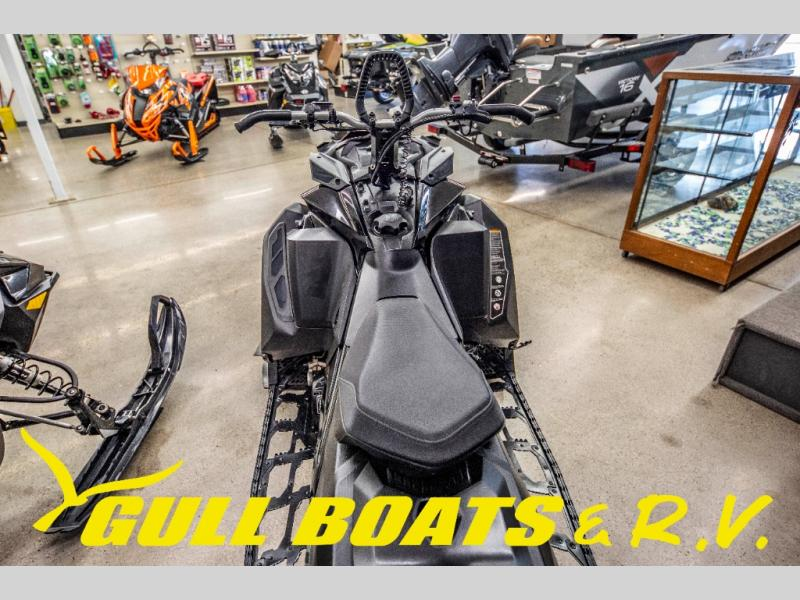 2019 Ski Doo boat for sale, model of the boat is Summit 154 600 CCKA & Image # 6 of 10