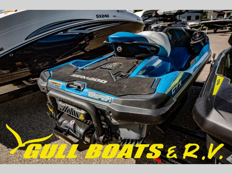 2019 Sea Doo PWC boat for sale, model of the boat is GTX 155 & Image # 4 of 8
