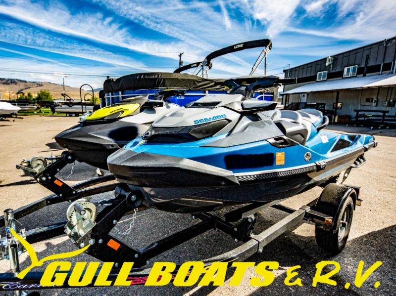 2019 Sea Doo PWC boat for sale, model of the boat is GTX 155 & Image # 3 of 8