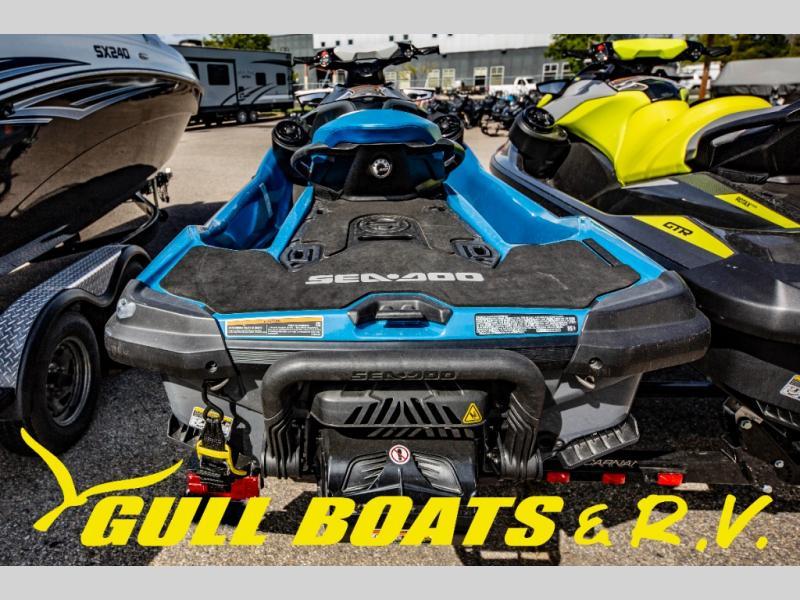 2019 Sea Doo PWC boat for sale, model of the boat is GTX 155 & Image # 5 of 8
