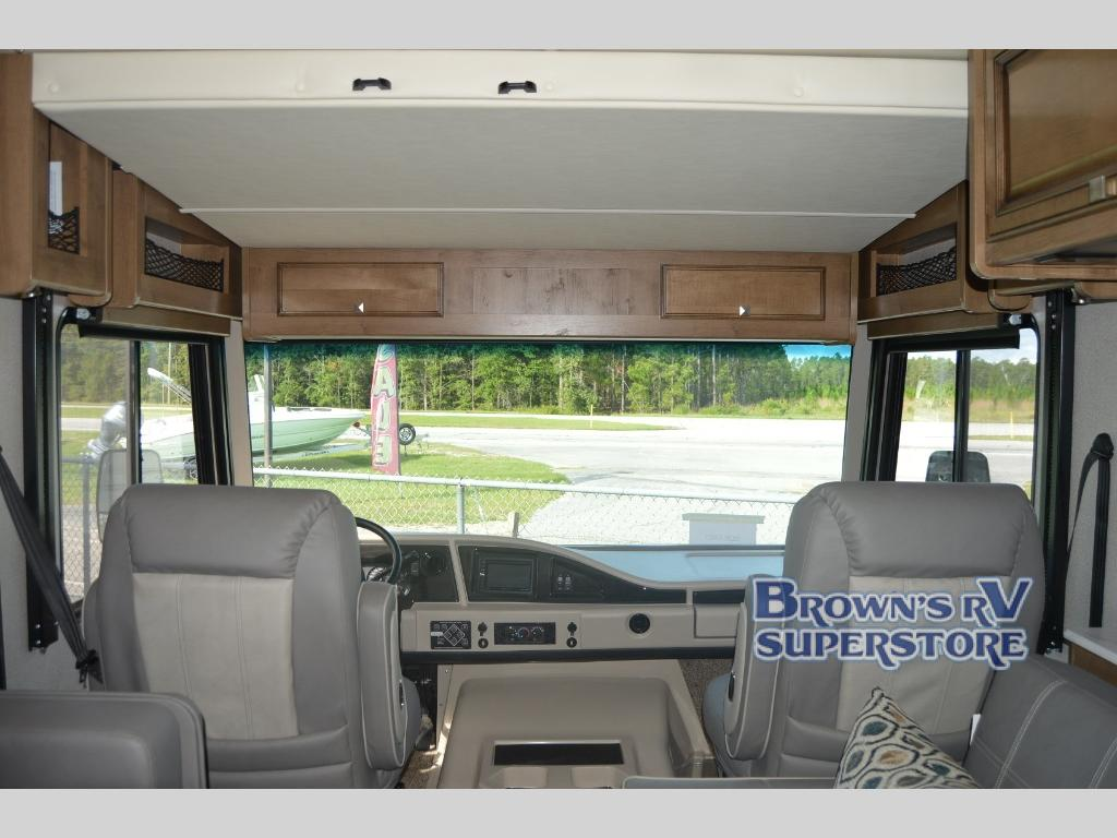 New 2019 Fleetwood Rv Flair 32s Motor Home Class A At Browns Excursion Wiring Diagram For Electrical