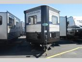 New 2019 Forest River RV Cherokee 234VFKNew 2019 Forest River RV Cherokee 234VFK