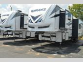 New 2020 Forest River RV Vengeance Touring Edition 395KB13
