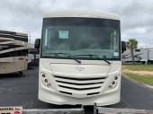 New 2021 Fleetwood RV Flair 32S