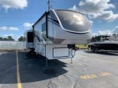 New 2021 Alliance RV Paradigm 372RK