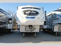 New 2019 Forest River RV Cherokee Arctic Wolf 305ML6