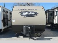 Used 2019 Forest River RV Cherokee Grey Wolf 23MK