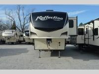 New 2019 Grand Design Reflection 337RLS